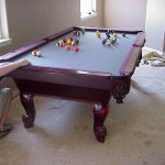 Pool Table 10