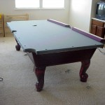 Pool Table 11