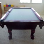 Pool Table 12