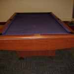 Pool Table 6
