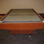 Pool Table 7